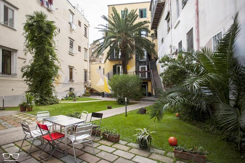 La Controra Hostel, Naples - Best hostels in Italy