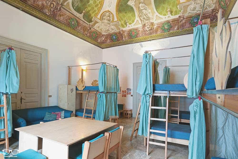 Ostello degli Elefanti Hostel, Catania, Italy
