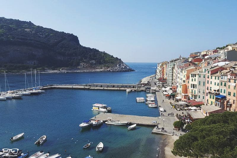 Ostello Porto Venere - Best hostels in Italy