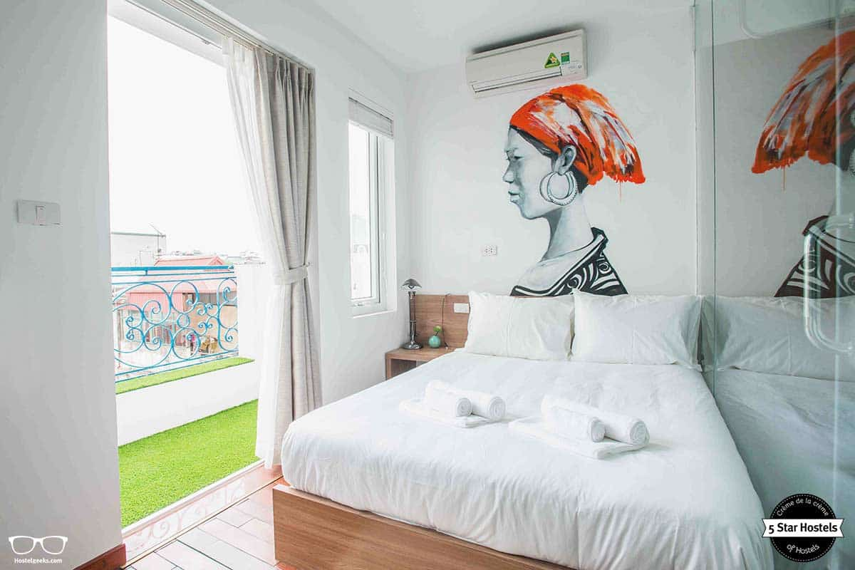 Valencia Lounge Hostel : Full list of epic design hostels boutique star hostels