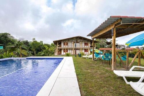 Selina Quindio, Colombia