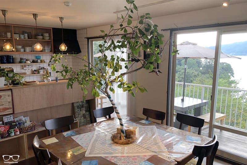 Sen Guesthouse - Best Hostels in Japan