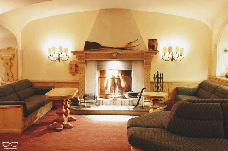 Petit Staffani Hostel best hostels in Switzerland