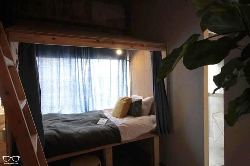Sunny Day Hostel - Best Hostels in Japan