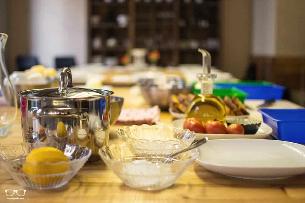 Foodie experience barcelona review 2018 5 discount code the table is ready fandeluxe Gallery