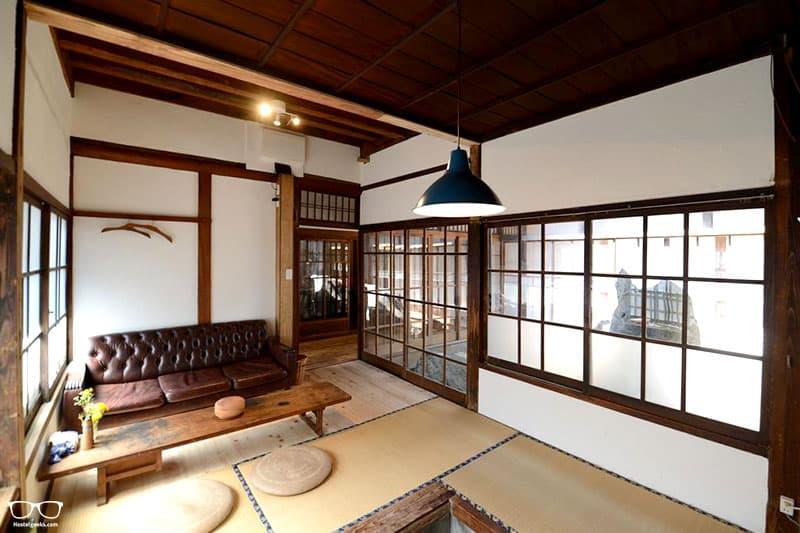 Taketa Ekimae Hostel Cue - Best Hostels in Japan