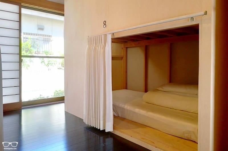 Tips Hostel, Saga - Best Hostels in Japan