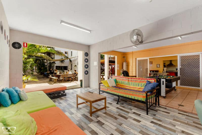Civic Guest House Backpackers one of the best hostels in Australia