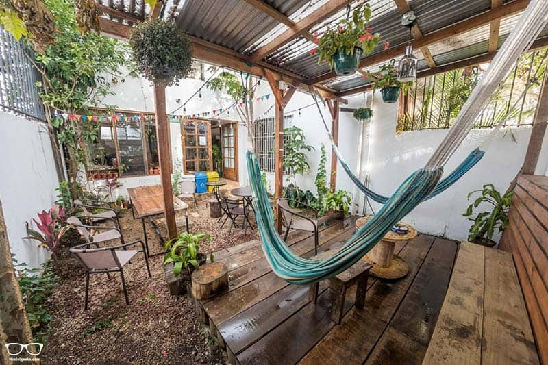 TripOn Open House one of the best hostels in Costa Rica