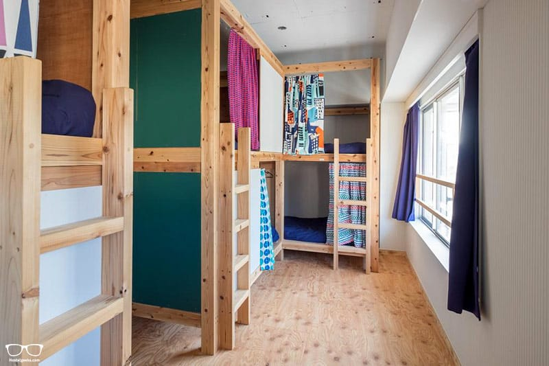 Uzu House - Best Hostels in Japan