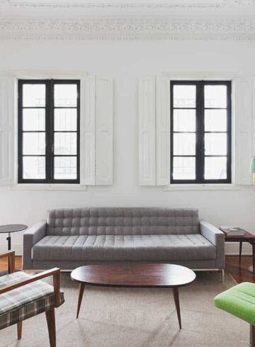 We Hostel Design, berühmtes Design Hostel in prächtiger Villa