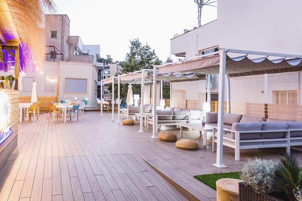 We hostel palma - best hostel for backpackers in Palma de Mallorca