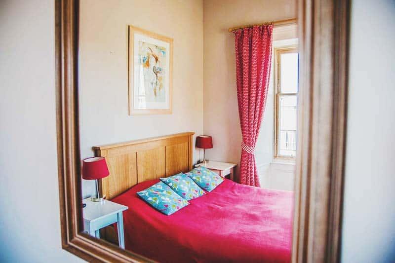 Best Hostels Stirling: Willy Wallace Hostel