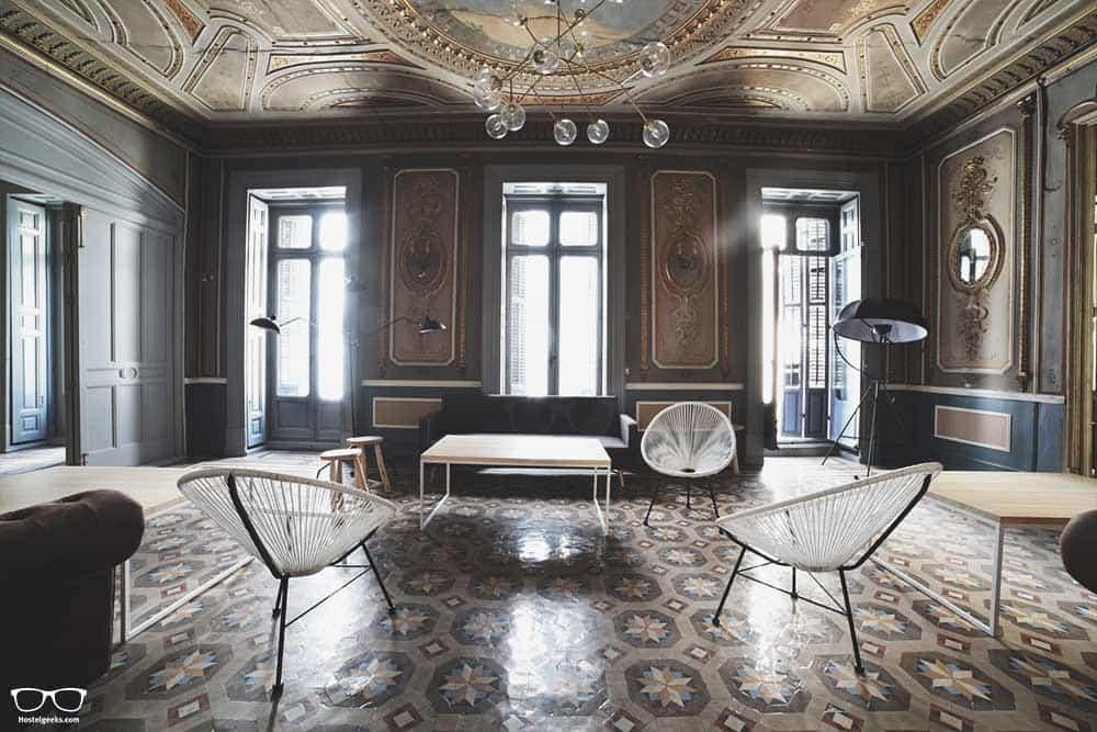 Wunderhouse, Madrid