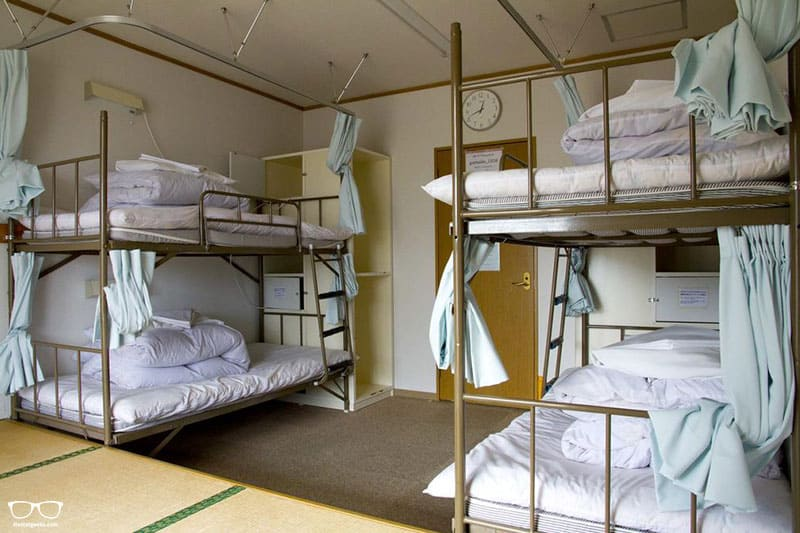 Yakushima Youth Hostel - Best Hostels in Japan