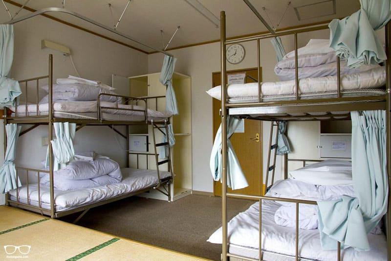 Yakushima Youth Hostel - Best Hostels in Japan