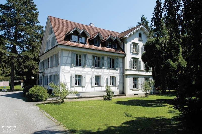 Zofingen Youth Hostel, Best Hostels in Switzerland