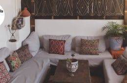 Amayour Surf Hostel in Taghazout – BeauChic Hostel in the wild waves of Morocco