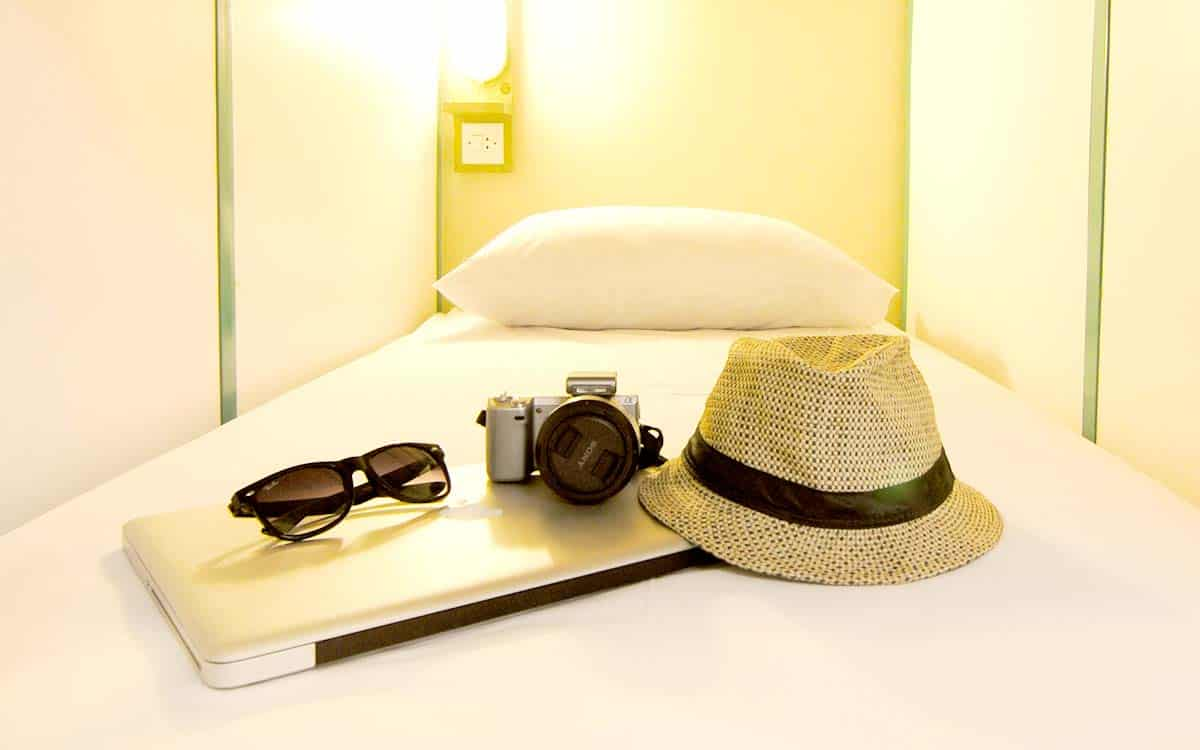 Are Hostels safe? 13 safety tips and 1st-hand advice by long-term traveler