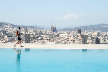 77+ COOL Things To Do in Barcelona (to impress your friends back home!)