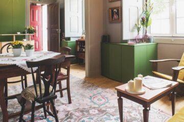 Most Art Boutique Hostel - Konzerte, Workshops and Kunstausstellung