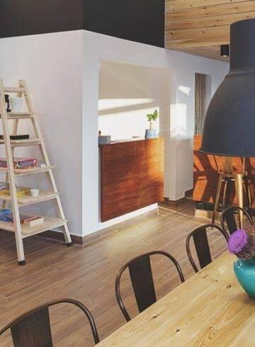 STAY Hostel Rhodes - Sandy Beach Feet, Hostel Bar and Roof Top