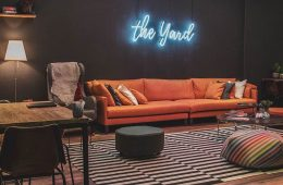 The Yard Hostel in Helsinki - Finish Concept Design