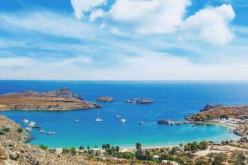 21 Things to do in Rhodes: knights, excursions and Waterpark
