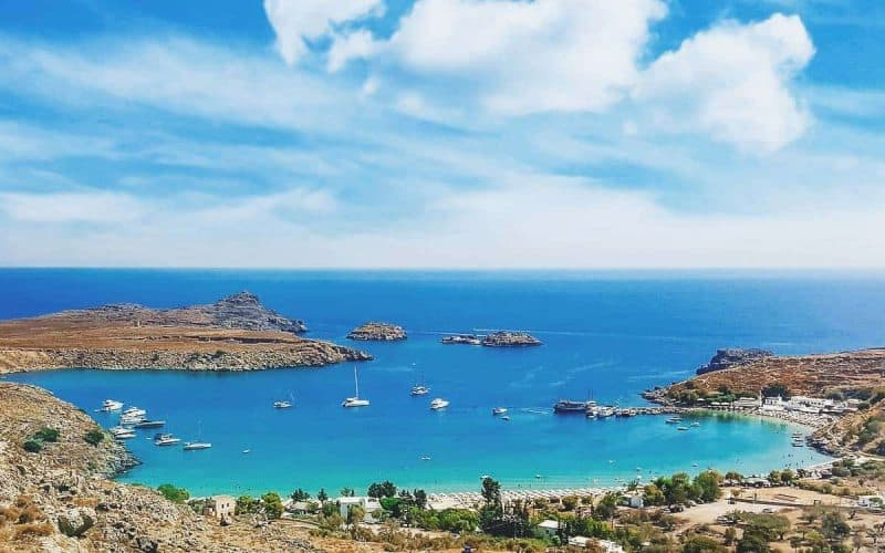 22 BEST Things to do in Rhodes in 2019 (Beaches, Day trips, Nightlife)