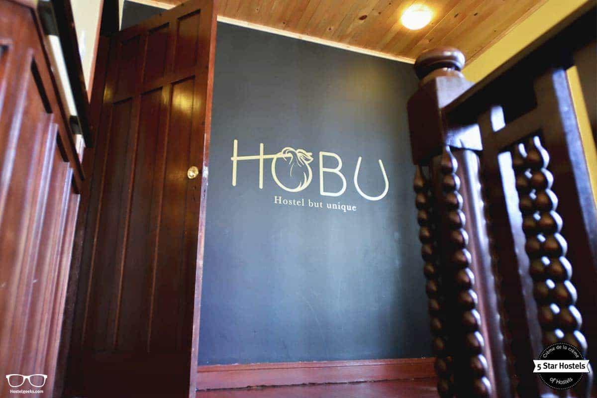 Classic meets modern at Hobu Hostel Bogota Colombia