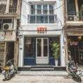 NEXY Hostel, Hanoi - Your Luxury Space in bustling Old Quarter