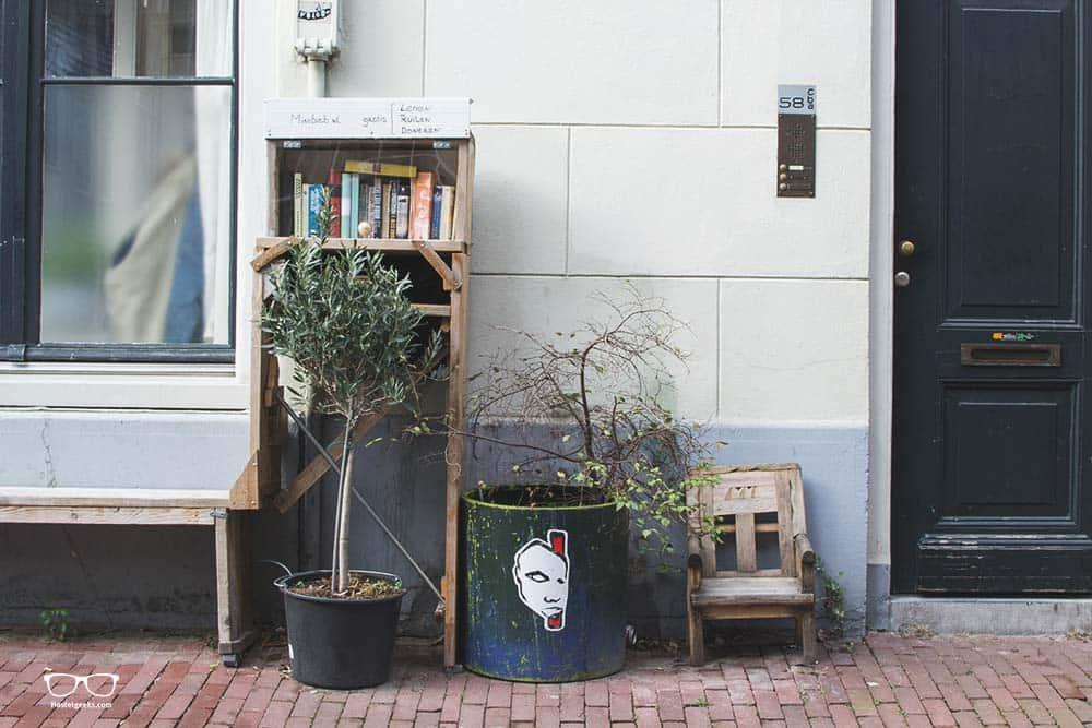 Hunting Street Art