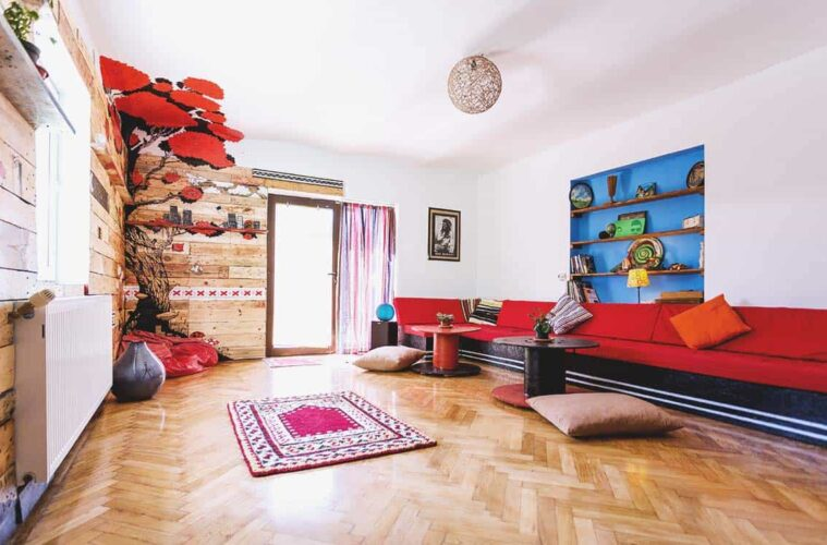 The Spot Cosy Hostel in Cluj - Handmade Design, Lifestyle and Avocados