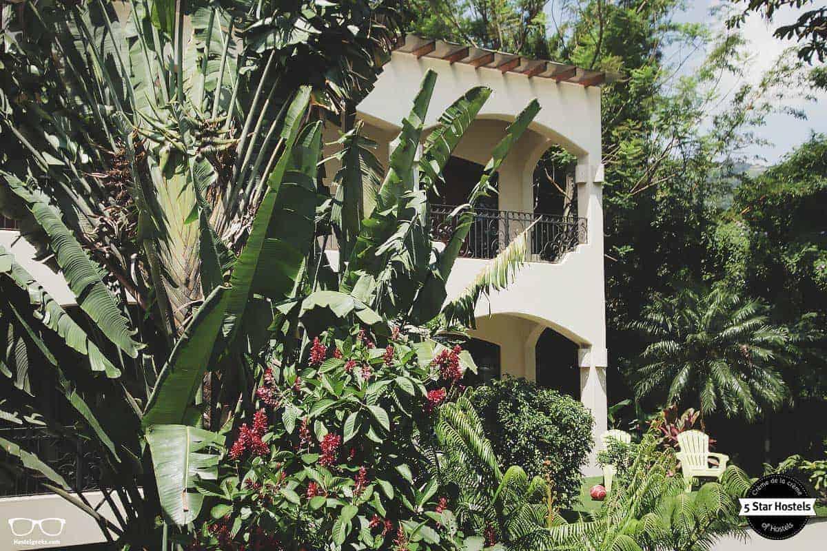 Best Hostel San Jose Costa Rica
