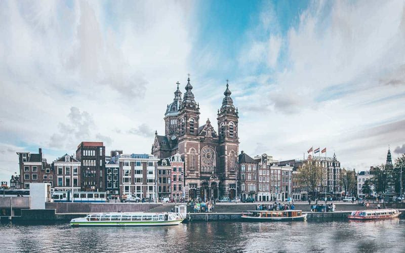 6985302d53 29 FUN Things to Do in Amsterdam 2019 (coffee shops