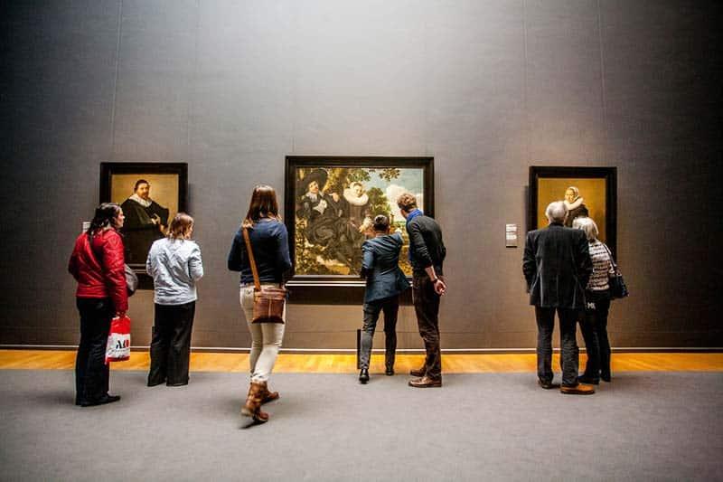 Rijksmuseum in Amsterdam - Tickets