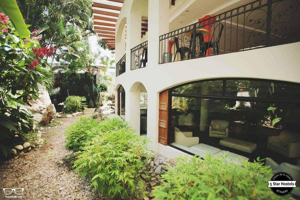 Yoga retreats, trade fairs and many events at Fauna Luxury Hostel