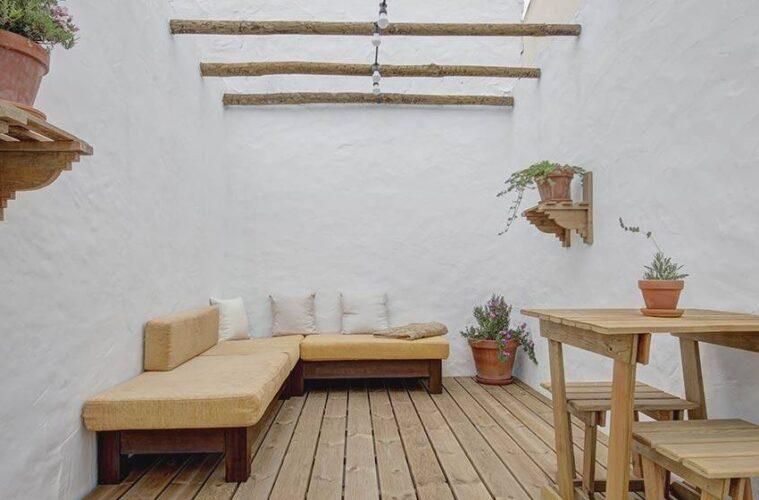 Castaway Guesthouse in Baleal, Peniche