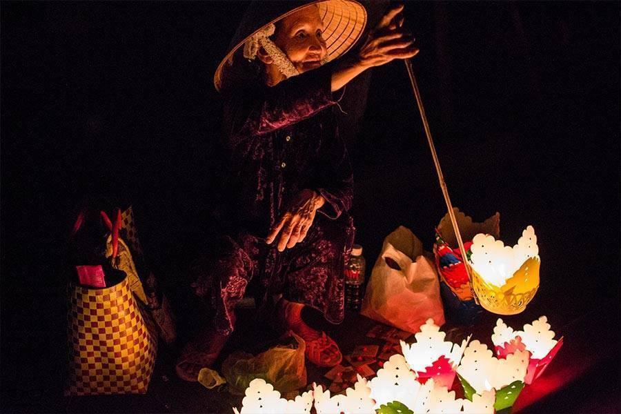 Vietnam Travel Photos for Hanoi Gallery Exhibition