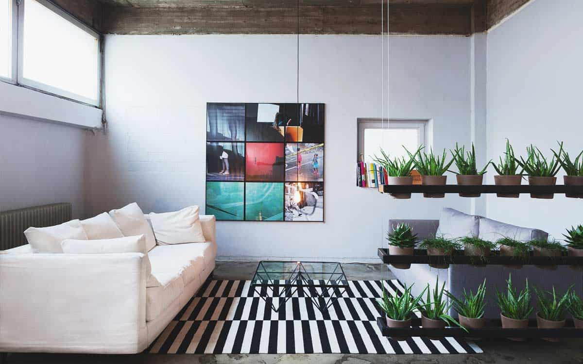 Wallyard Concept Hostel - 100% Berlin and Mama's breakfast (+5% promo code)