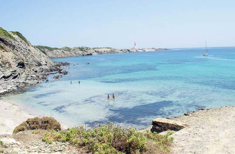 30+ Menorca Images 2020 - Beaches, Guide and Maps