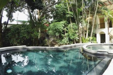 Fauna Luxury Hostel: Pura Vida Lifestyle in San José, Costa Rica