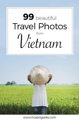 99 Best Travel Photos from Vietnam