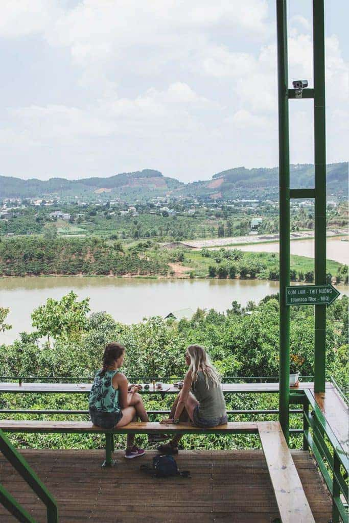 Travel Photos Da Lat, Vietnam