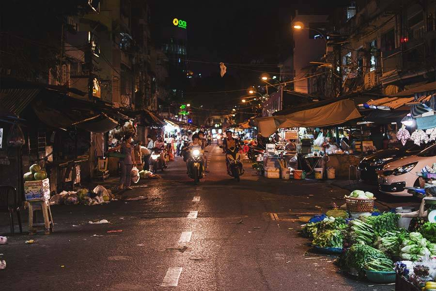 Hình ảnh du lịch Thành phố Hồ Chí Minh, Việt Nam