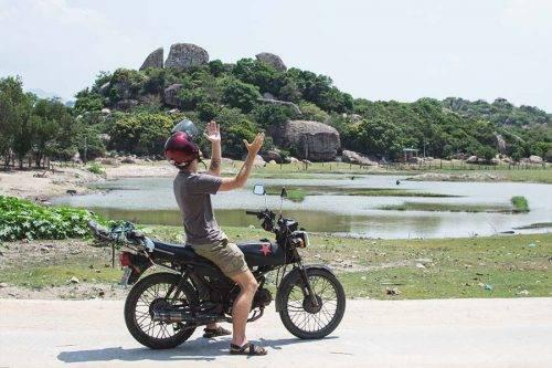 Can Ram Travel Photos