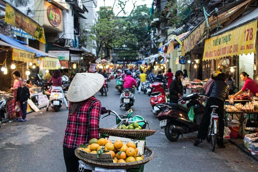 27 BEST Things to do in Vietnam 2019 (+17 important tips to