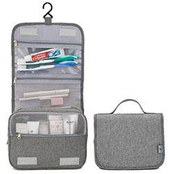 Toiletry Bag for Traveling