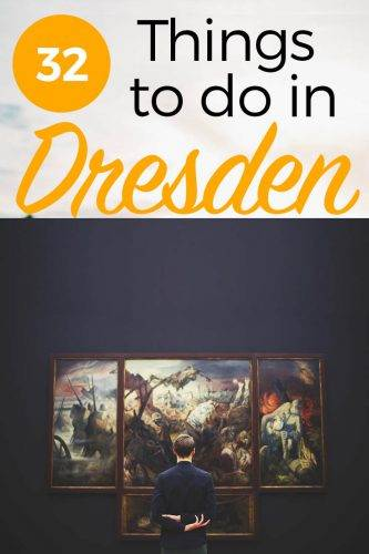 32 Things to do in Dresden