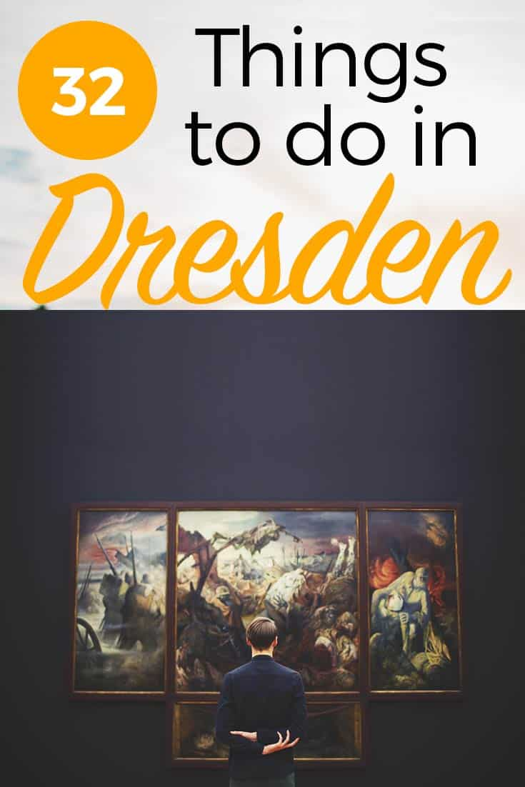 32 Things to do in Dresden (safaris, parties and friends)